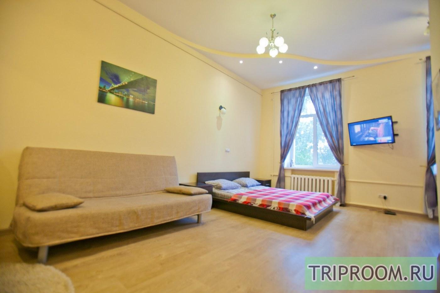 1-комнатная квартира посуточно (вариант № 8396), ул. Краснинская 2-я улица, фото № 10