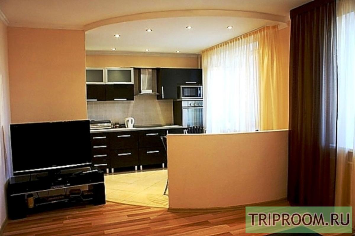 1-комнатная квартира посуточно (вариант № 32444), ул. Кулакова улица, фото № 1