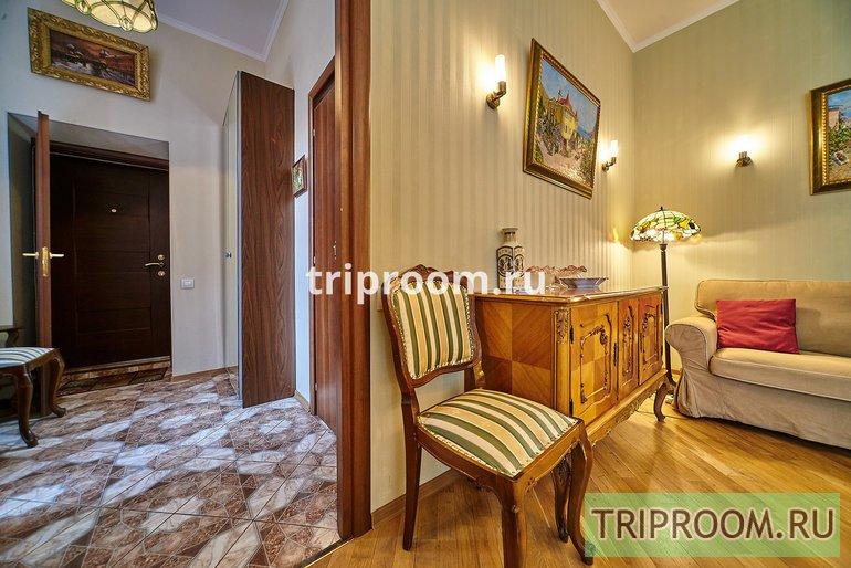 2-комнатная квартира посуточно (вариант № 15097), ул. Реки Мойки набережная, фото № 24