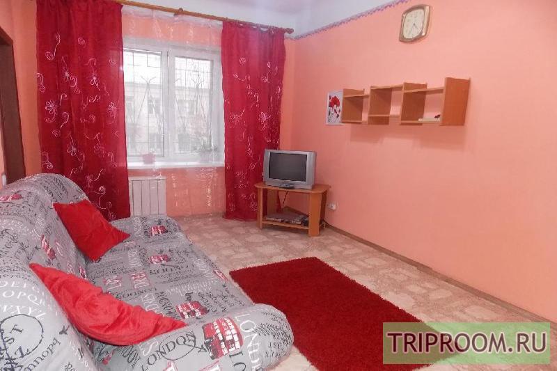 1-комнатная квартира посуточно (вариант № 6058), ул. Гастелло улица, фото № 2