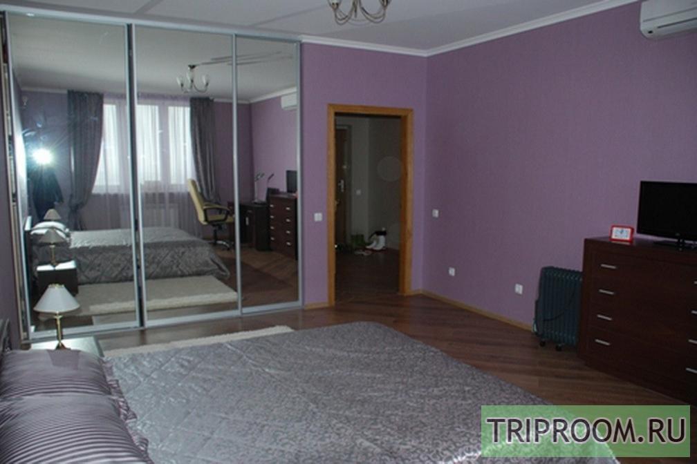 1-комнатная квартира посуточно (вариант № 10828), ул. Ставропольская улица, фото № 1
