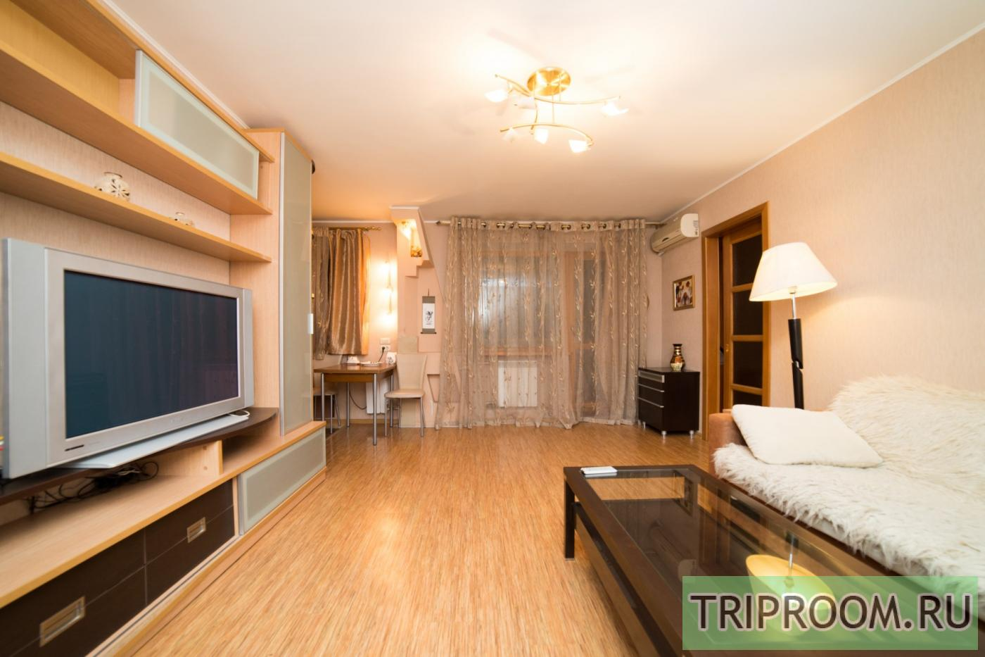2-комнатная квартира посуточно (вариант № 27140), ул. Ленина улица, фото № 1