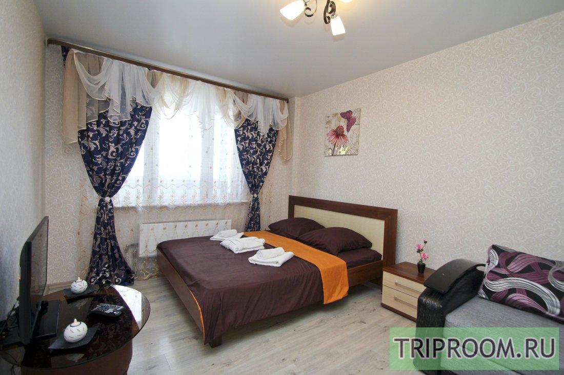 1-комнатная квартира посуточно (вариант № 61826), ул. Захарова, фото № 1