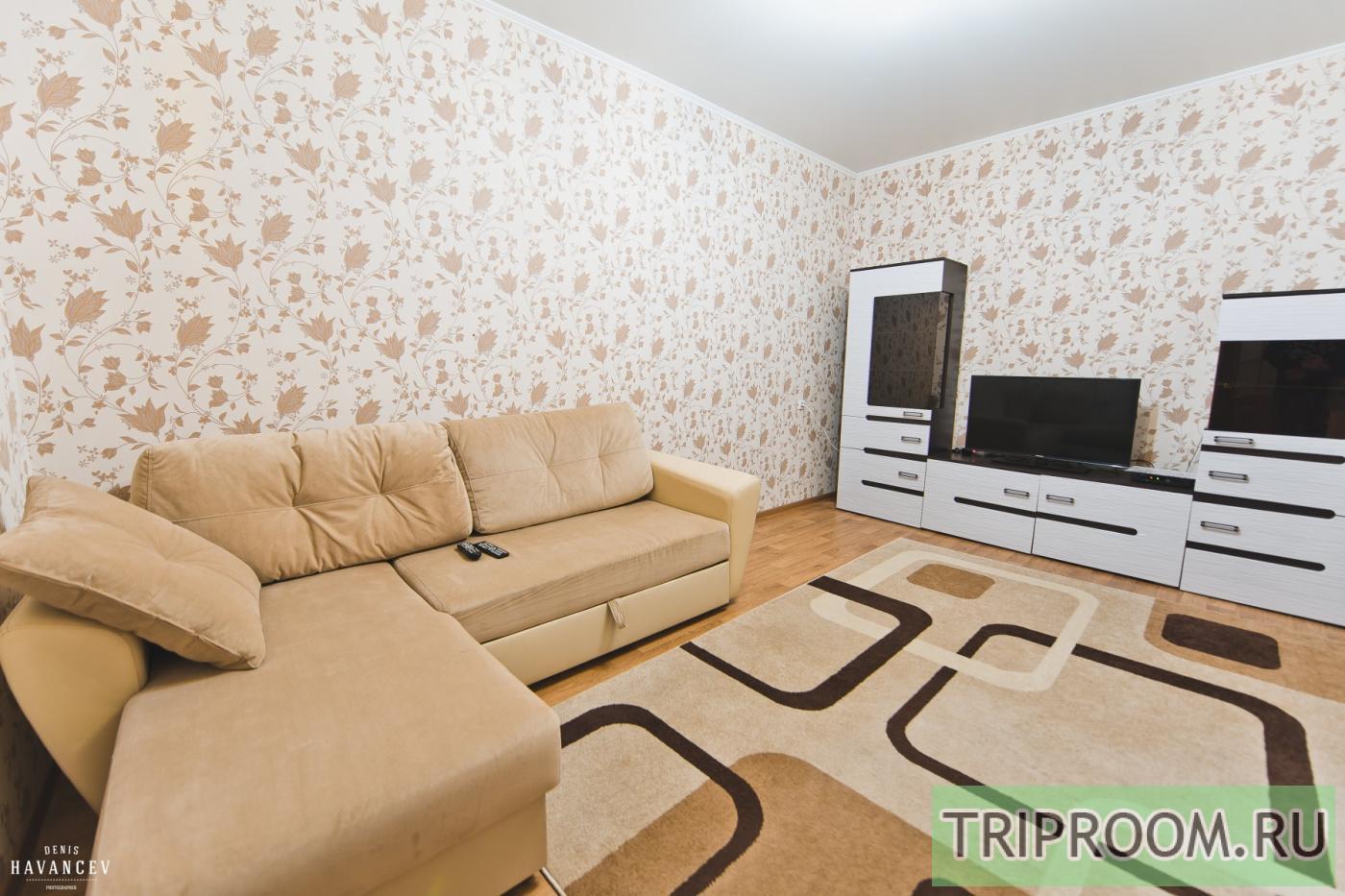 1-комнатная квартира посуточно (вариант № 14832), ул. Пугачева улица, фото № 7