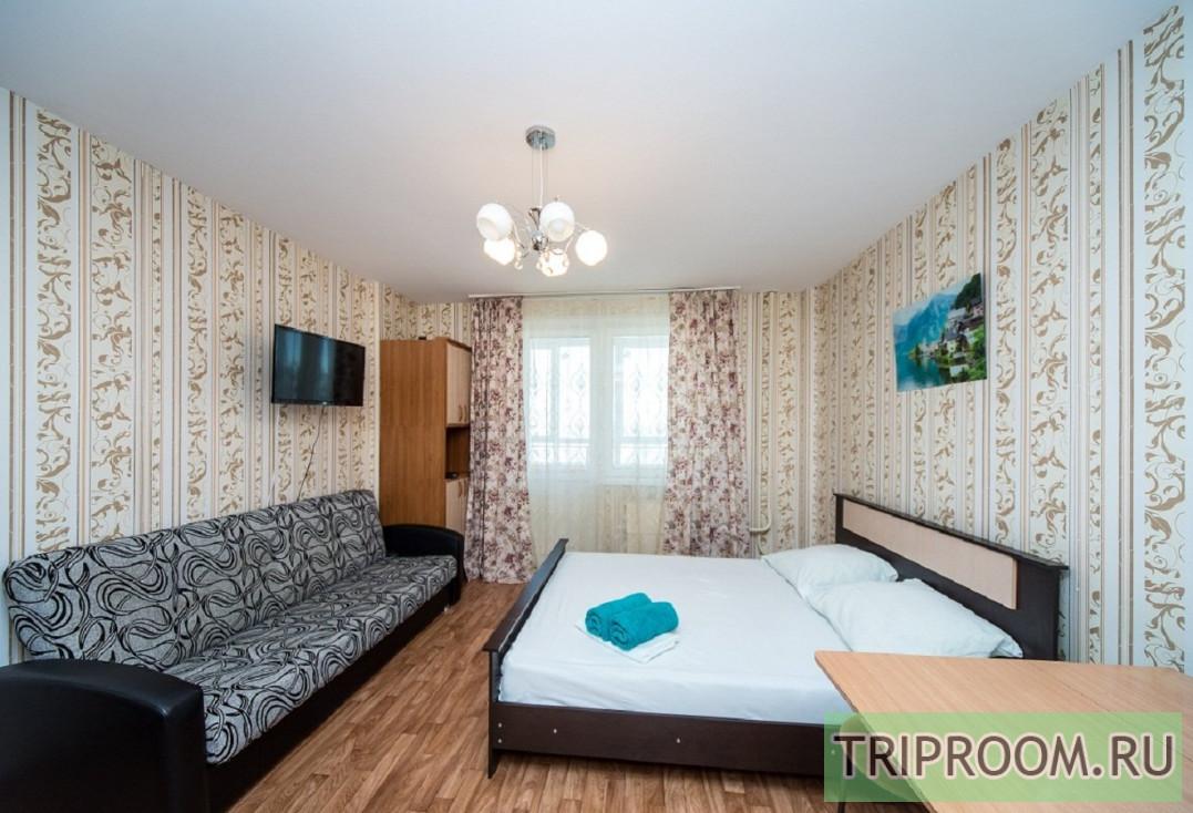 1-комнатная квартира посуточно (вариант № 61393), ул. Судостроительная, фото № 1