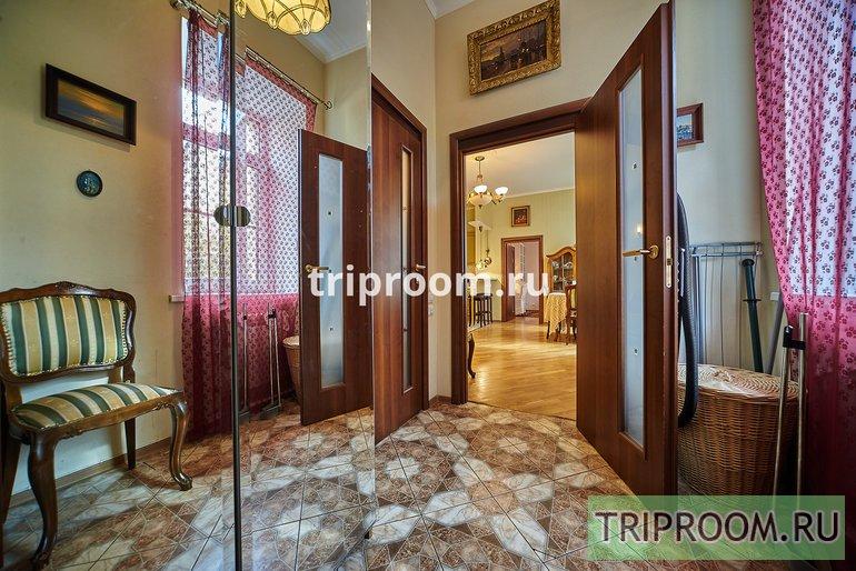 2-комнатная квартира посуточно (вариант № 15097), ул. Реки Мойки набережная, фото № 29