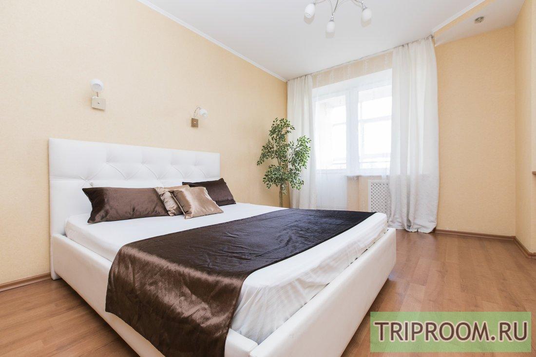 1-комнатная квартира посуточно (вариант № 23631), ул. Белинского улица, фото № 1