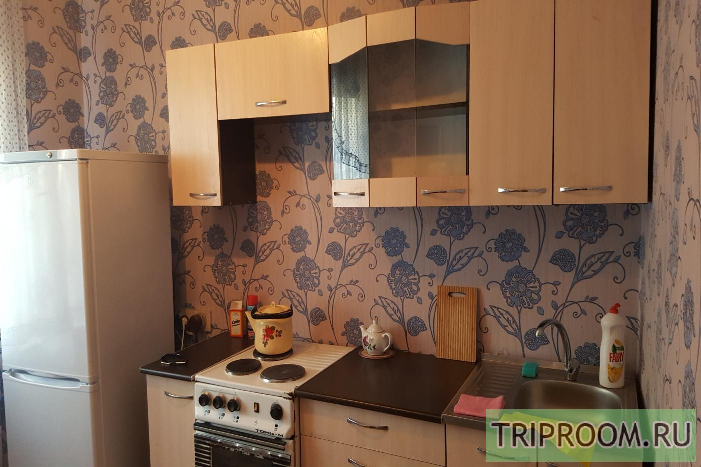 1-комнатная квартира посуточно (вариант № 11848), ул. молокава улица, фото № 6