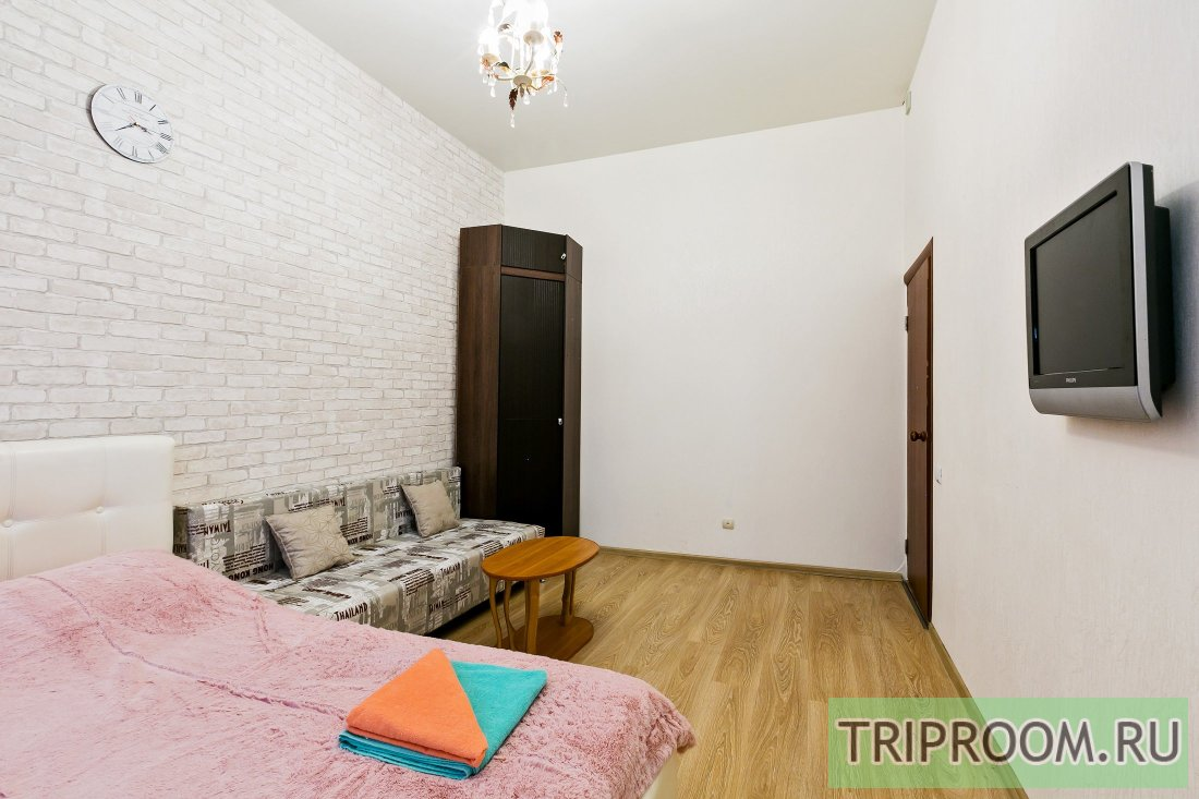 1-комнатная квартира посуточно (вариант № 47516), ул. Б. Каменьщики улица, фото № 3