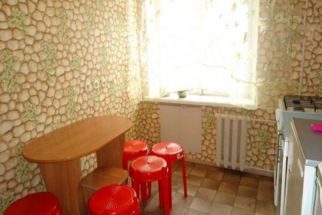 2-комнатная квартира посуточно (вариант № 444), ул. Крупской улица, фото № 6