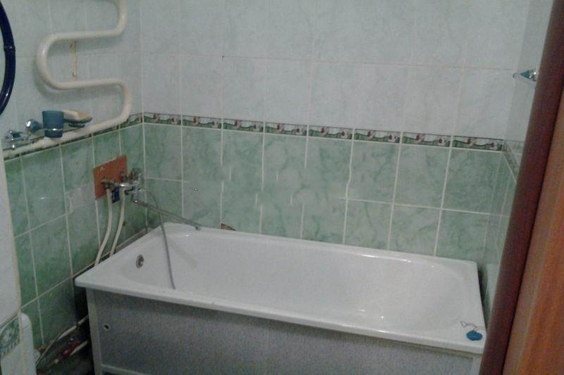 2-комнатная квартира посуточно (вариант № 499), ул. 40 лет Октября улица, фото № 3