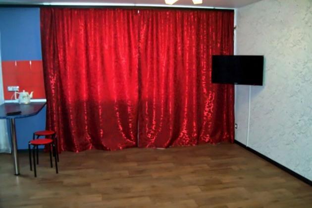 1-комнатная квартира посуточно (вариант № 3696), ул. Рахова улица, фото № 2
