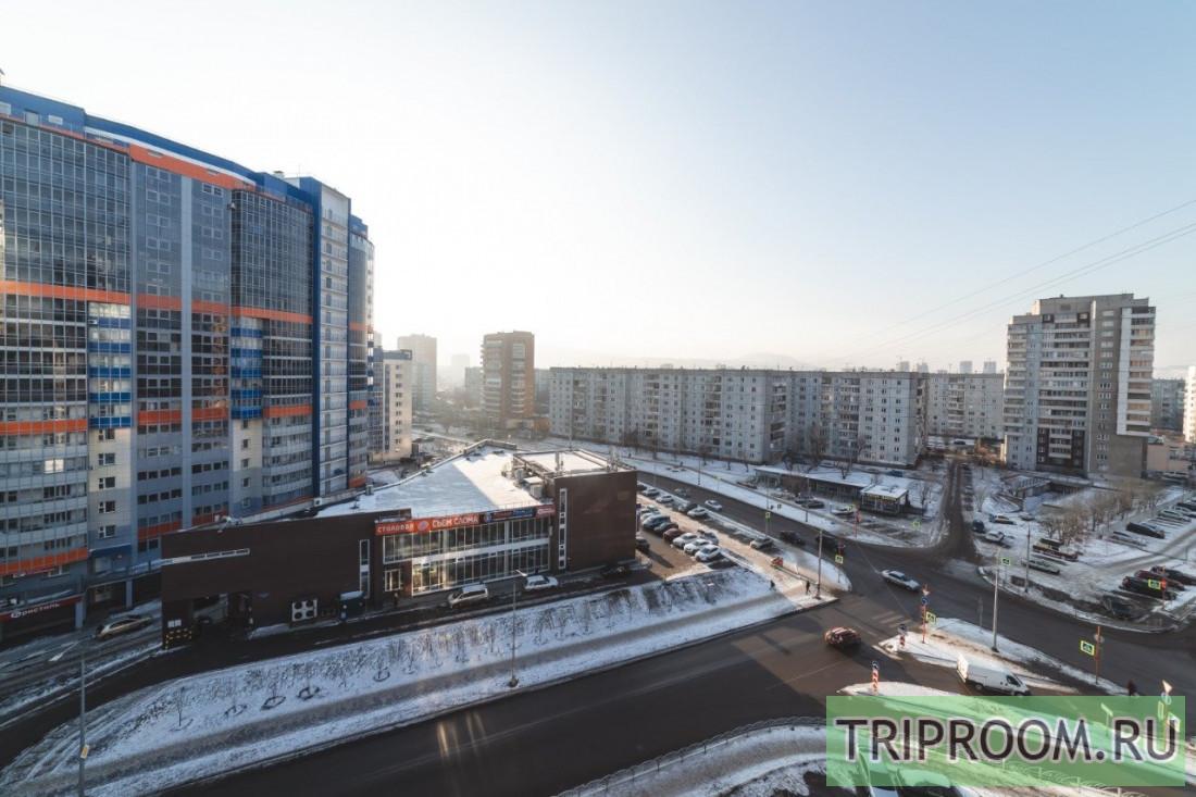 1-комнатная квартира посуточно (вариант № 43807), ул. Карамзина улица, фото № 13