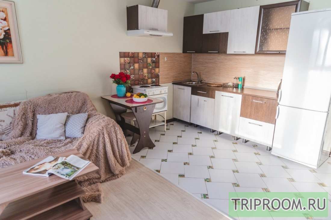 1-комнатная квартира посуточно (вариант № 43807), ул. Карамзина улица, фото № 9