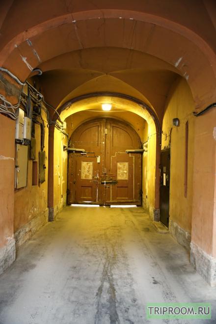 2-комнатная квартира посуточно (вариант № 13871), ул. Казанская улица, фото № 11