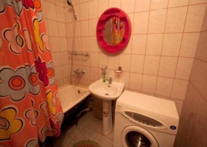 2-комнатная квартира посуточно (вариант № 159), ул. Московский тракт, фото № 5