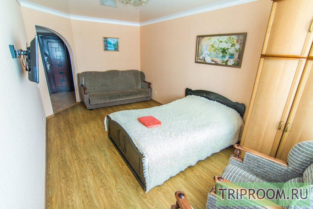 1-комнатная квартира посуточно (вариант № 53729), ул. Дуки улица, фото № 2