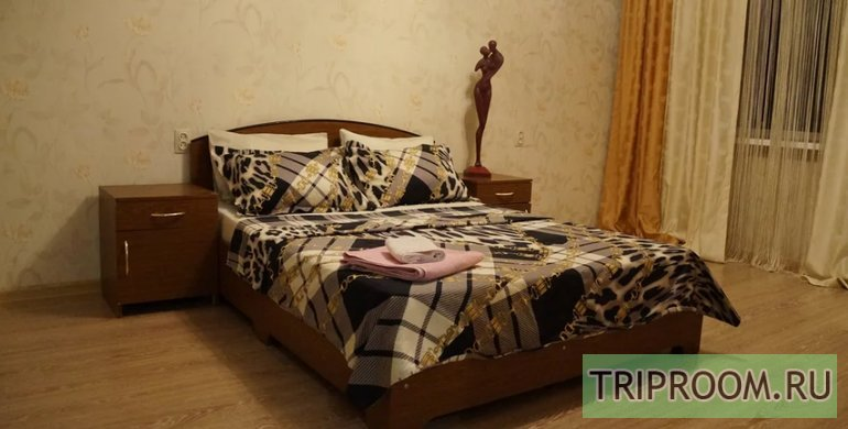 2-комнатная квартира посуточно (вариант № 45116), ул. Профсоюзов улица, фото № 1