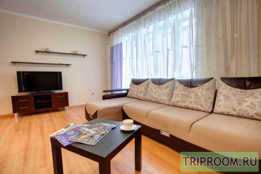 2-комнатная квартира посуточно (вариант № 37145), ул. Алексеева улица, фото № 4