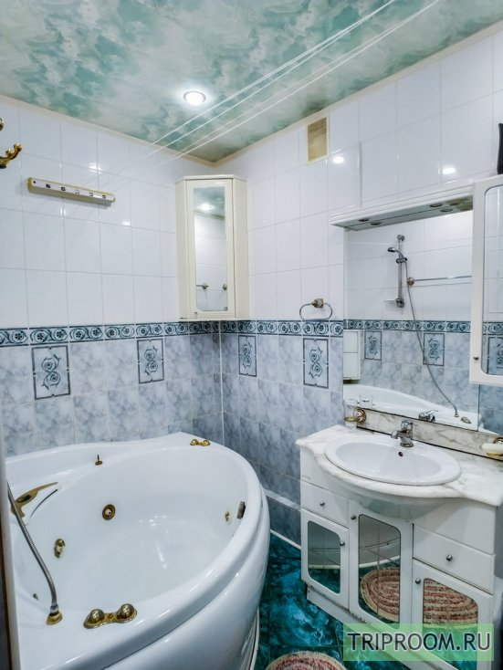 1-комнатная квартира посуточно (вариант № 60471), ул. Пермская, фото № 10