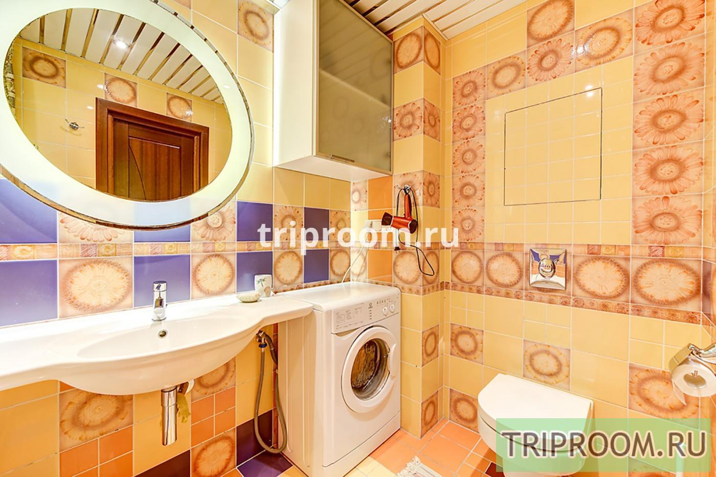 1-комнатная квартира посуточно (вариант № 15527), ул. Канала Грибоедова набережная, фото № 16