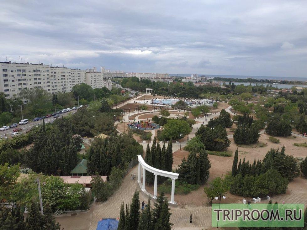 1-комнатная квартира посуточно (вариант № 1052), ул. Октябрьской Революции проспект, фото № 25