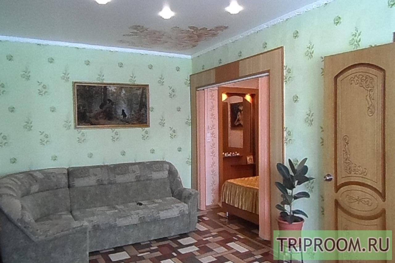 3-комнатная квартира посуточно (вариант № 31692), ул. 40 лет Октября улица, фото № 1