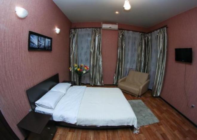 2-комнатная квартира посуточно (вариант № 169), ул. Фонтанная улица, фото № 3