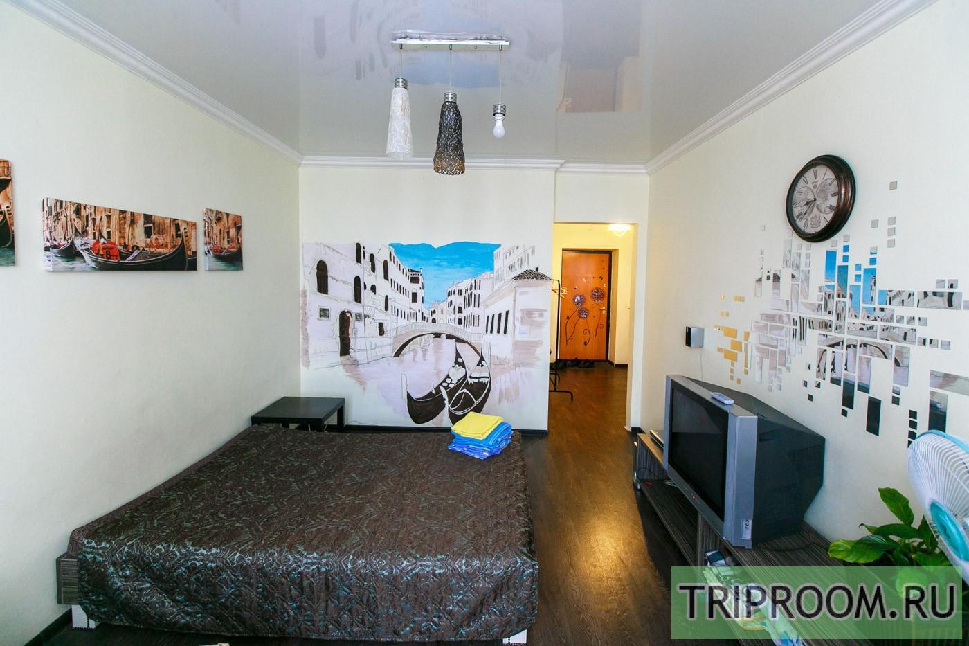 1-комнатная квартира посуточно (вариант № 28539), ул. П.И. Смородина, фото № 2