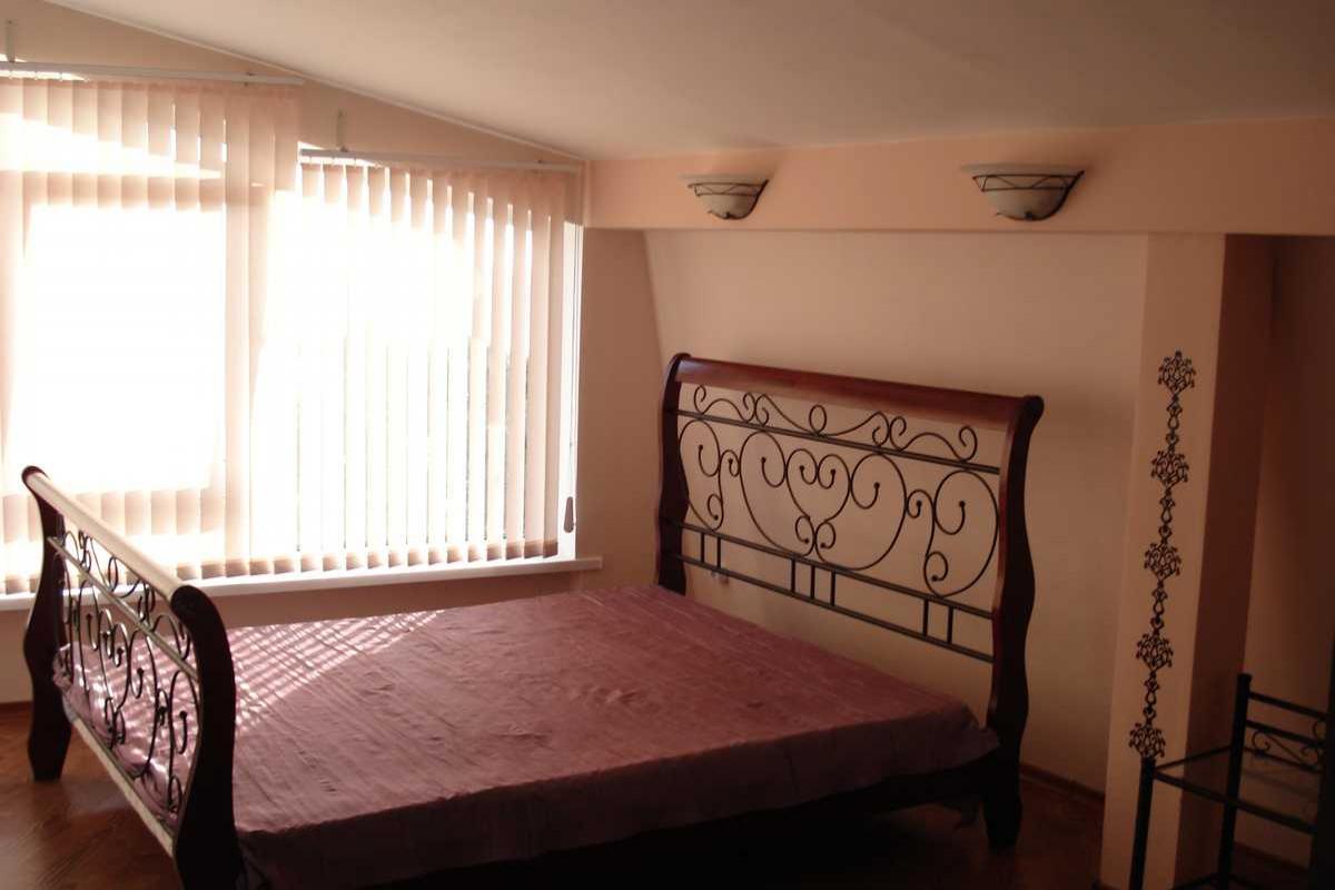 2-комнатная квартира посуточно (вариант № 858), ул. Кастрополь, ул. Кипарисная улица, фото № 8