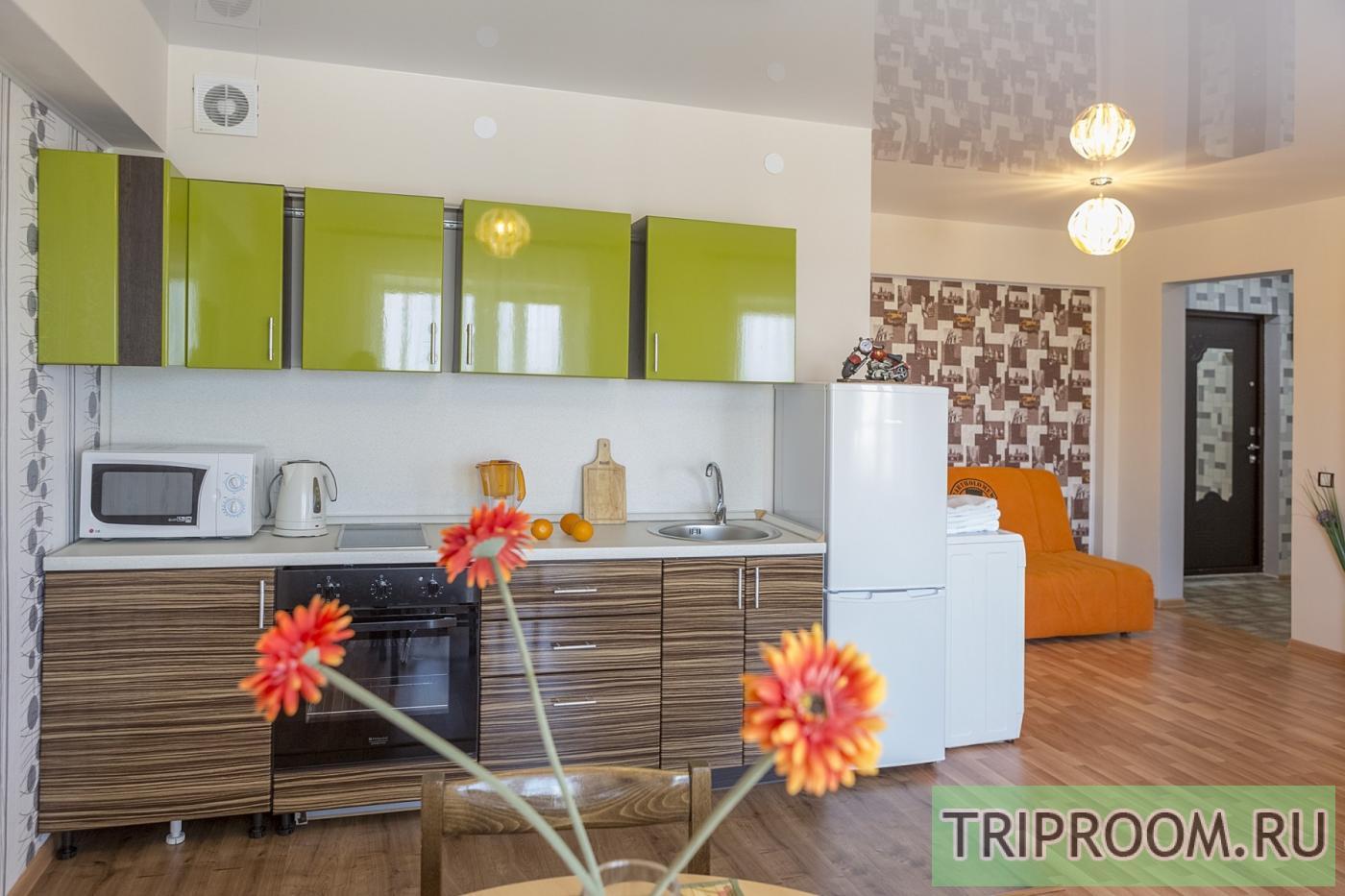 1-комнатная квартира посуточно (вариант № 35709), ул. Ядринцева улица, фото № 3