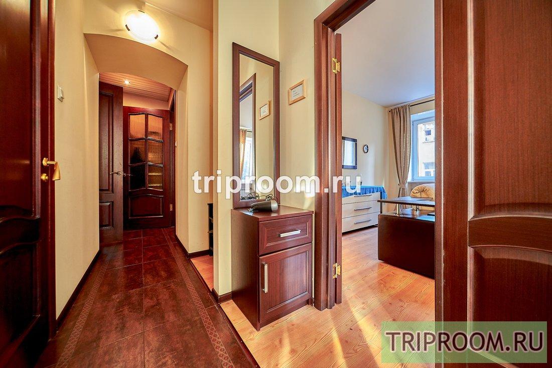2-комнатная квартира посуточно (вариант № 15075), ул. канала Грибоедова набережная, фото № 14
