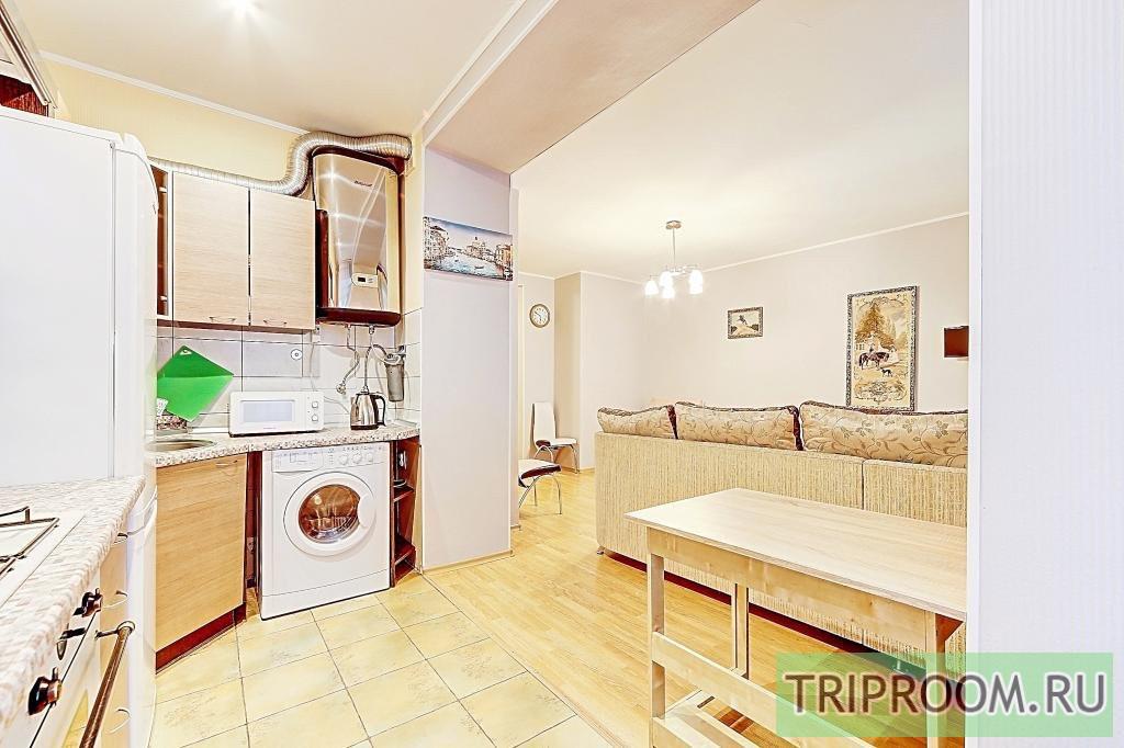 2-комнатная квартира посуточно (вариант № 70092), ул. улица Смоленская, фото № 4