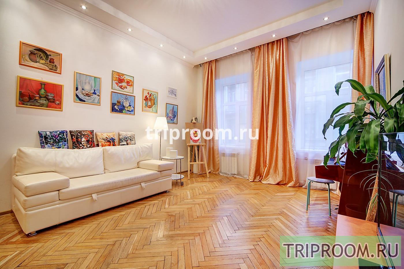 2-комнатная квартира посуточно (вариант № 15426), ул. Лиговский проспект, фото № 10