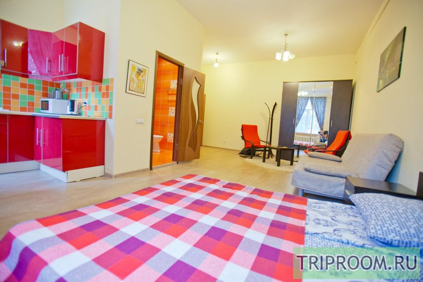 1-комнатная квартира посуточно (вариант № 8396), ул. Краснинская 2-я улица, фото № 5