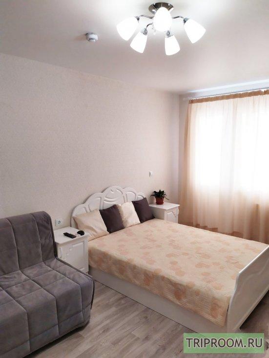 1-комнатная квартира посуточно (вариант № 66159), ул. Героев Разведчиков, фото № 1