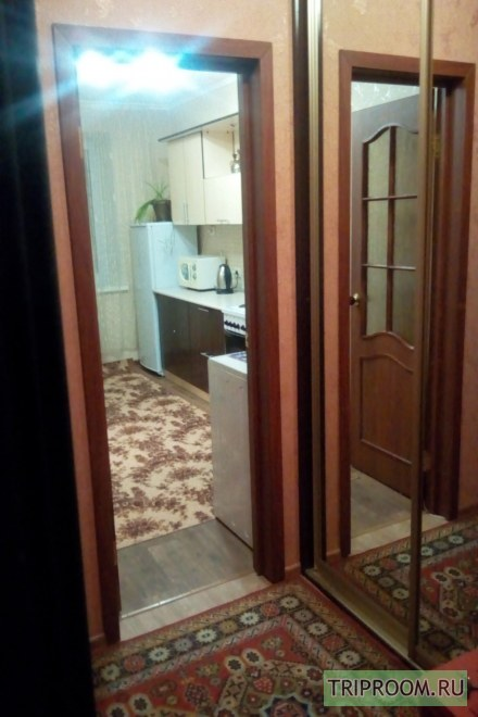 1-комнатная квартира посуточно (вариант № 39360), ул. Иркутский тракт, фото № 6