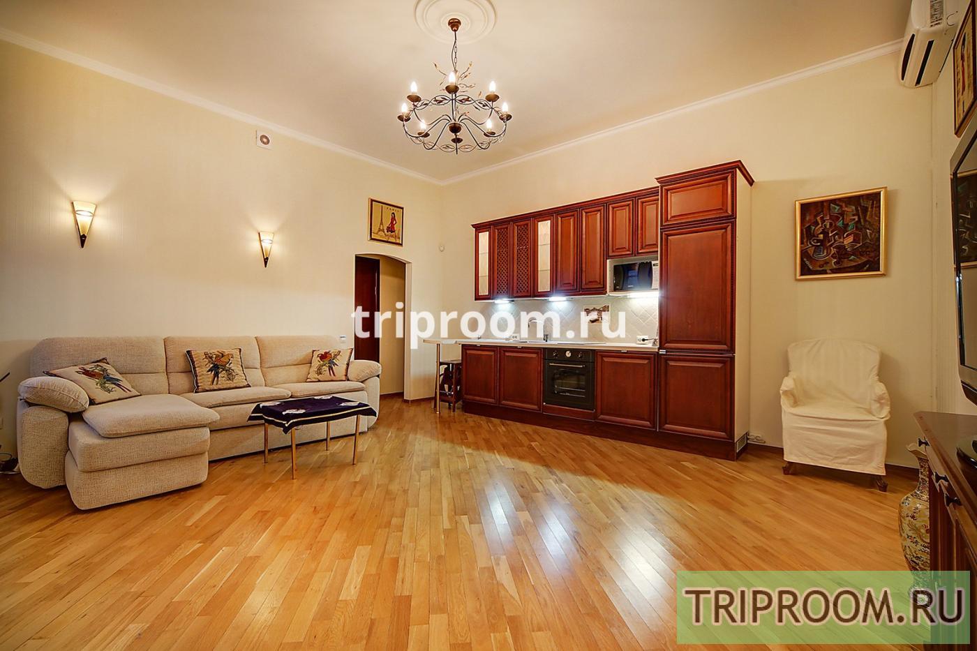 2-комнатная квартира посуточно (вариант № 15116), ул. Большая Конюшенная улица, фото № 3