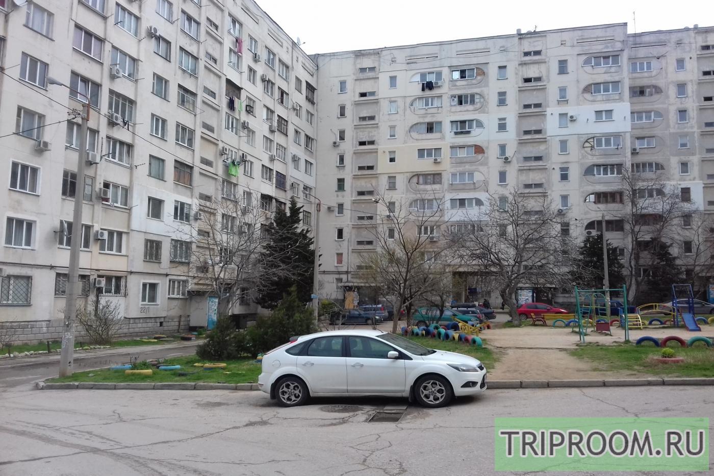 1-комнатная квартира посуточно (вариант № 1071), ул. Октябрьскойреволюции проспект, фото № 23