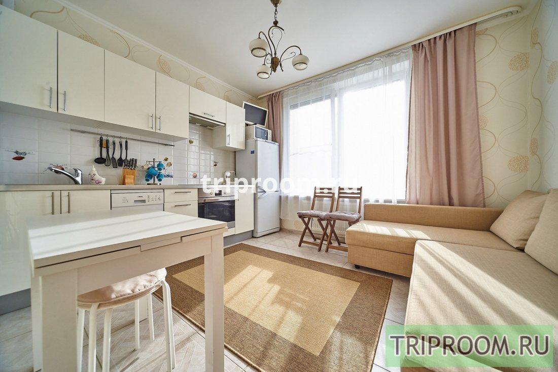 1-комнатная квартира посуточно (вариант № 15122), ул. Полтавский проезд, фото № 1