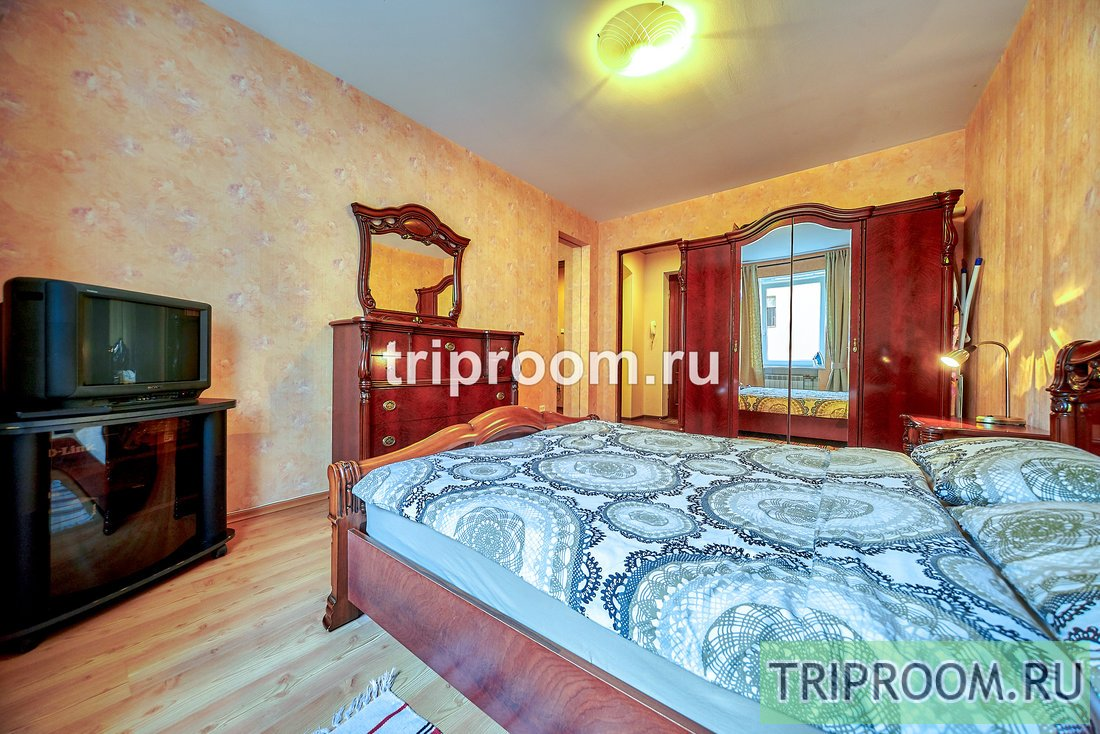 2-комнатная квартира посуточно (вариант № 15075), ул. канала Грибоедова набережная, фото № 21