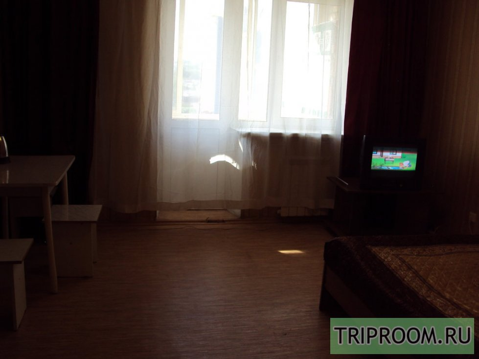 1-комнатная квартира посуточно (вариант № 55253), ул. Байкальская улица, фото № 6