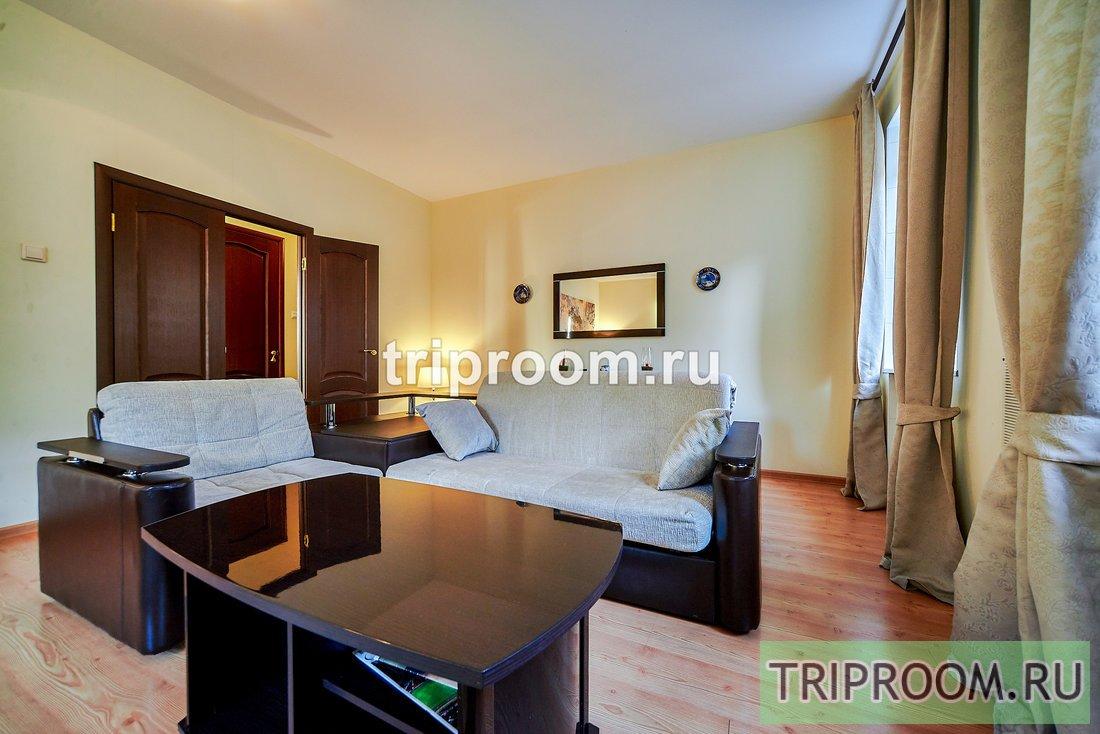 2-комнатная квартира посуточно (вариант № 15075), ул. канала Грибоедова набережная, фото № 5