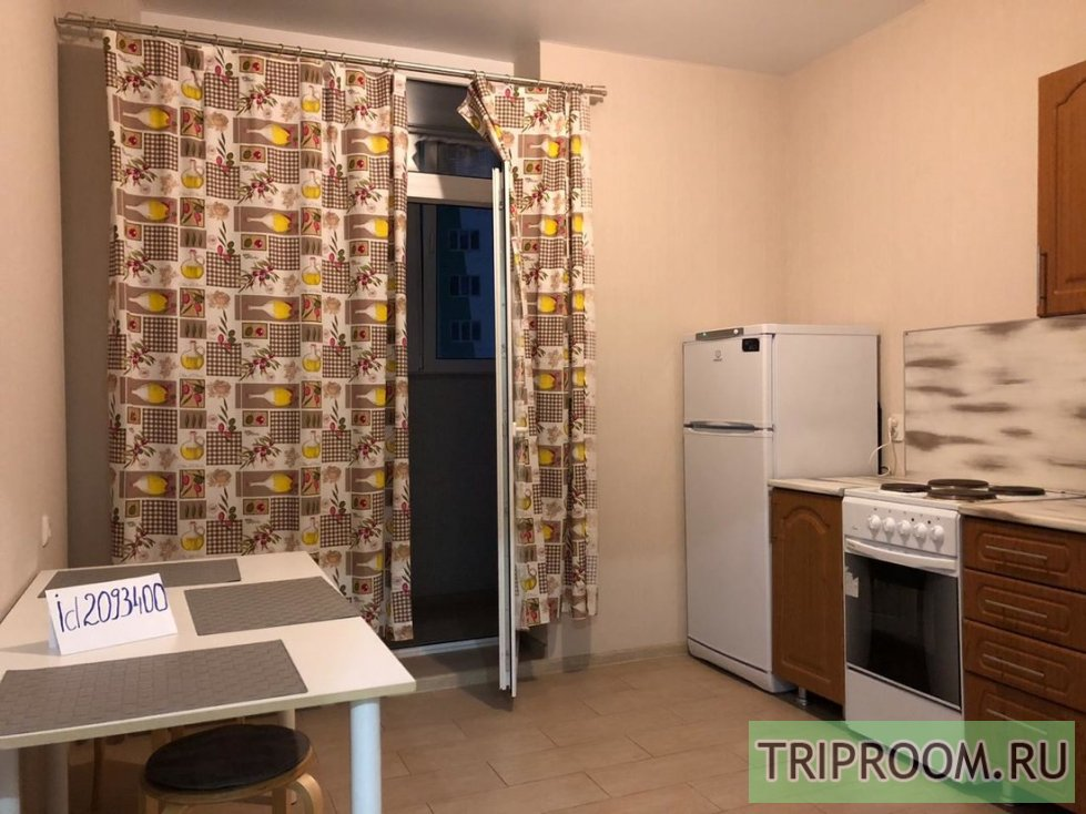 1-комнатная квартира посуточно (вариант № 59867), ул. Сарабеева, фото № 5