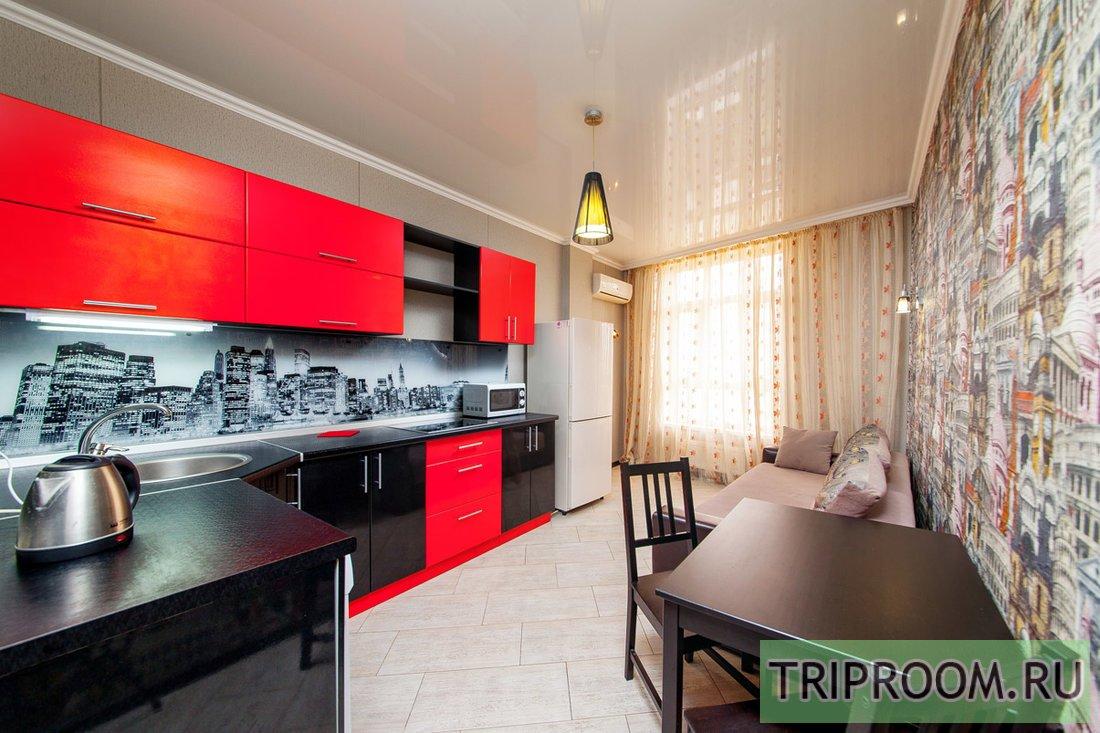 1-комнатная квартира посуточно (вариант № 33752), ул. Железнодорожная улица, фото № 11