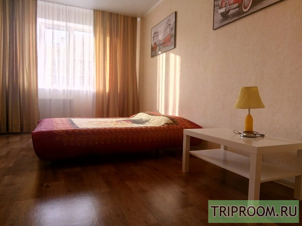 1-комнатная квартира посуточно (вариант № 61308), ул. Мачуги, фото № 1