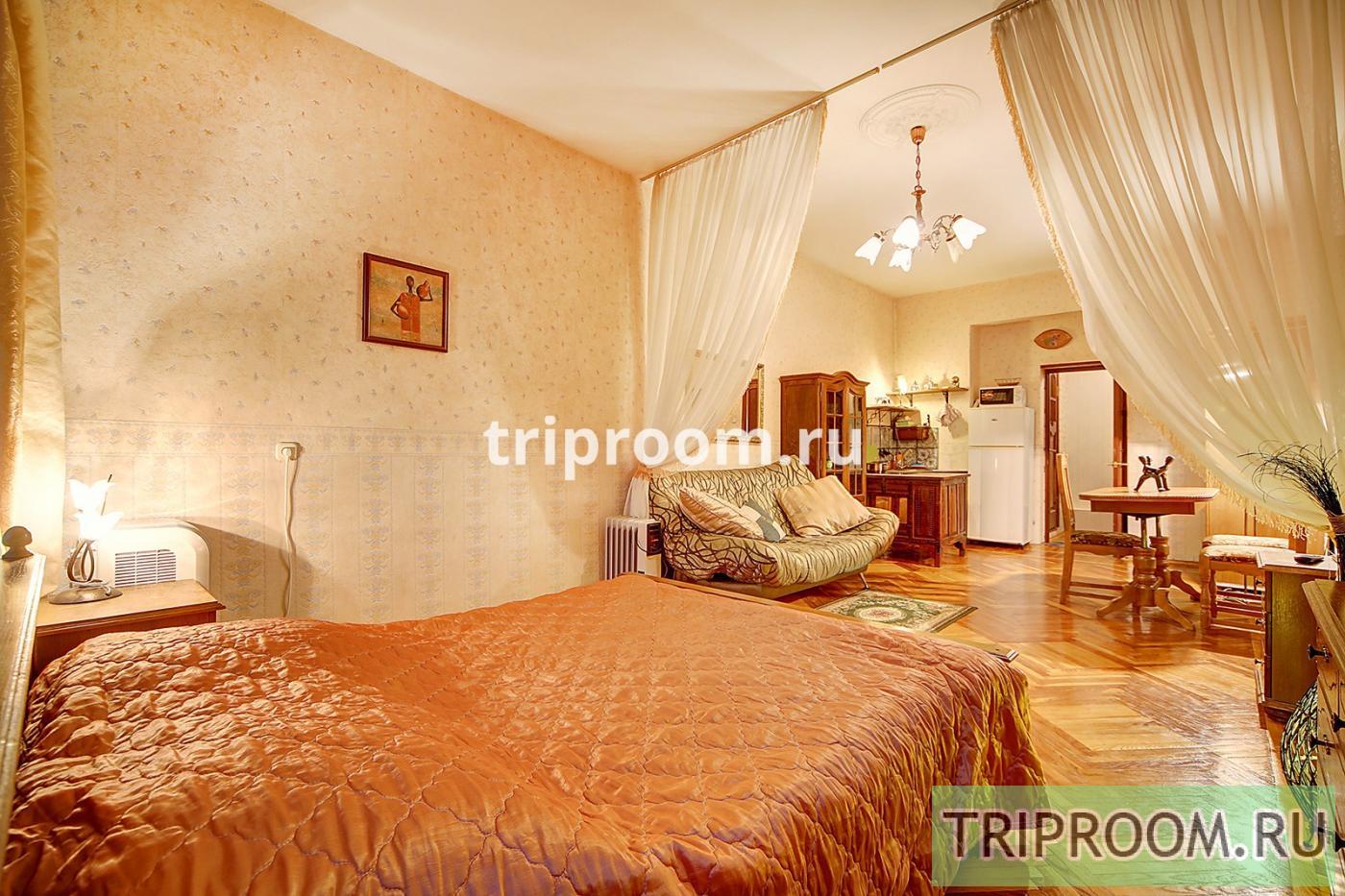 1-комнатная квартира посуточно (вариант № 15445), ул. Лиговский проспект, фото № 5
