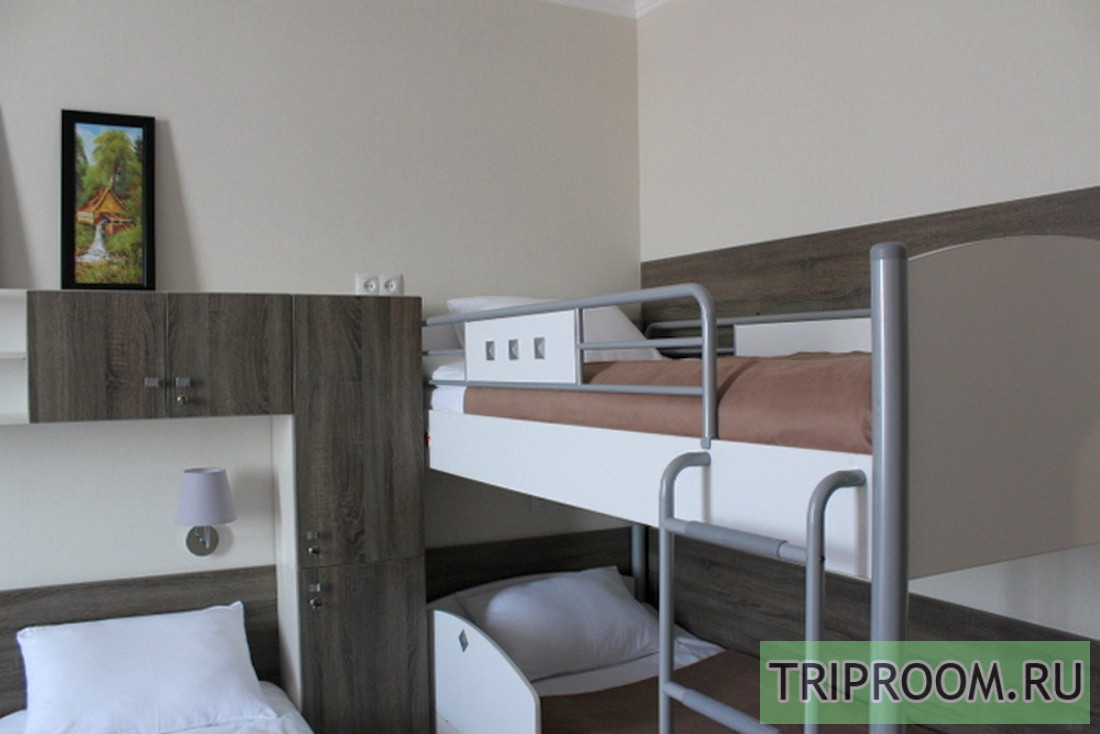 1-комнатная квартира посуточно (вариант № 66979), ул. Пушкина, фото № 18