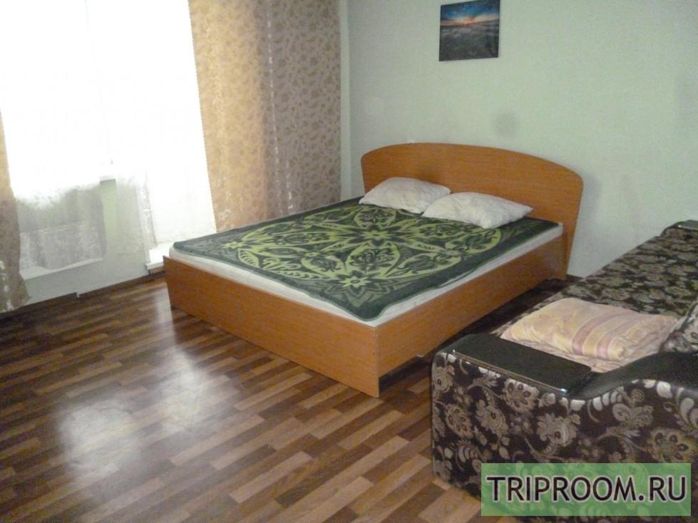 1-комнатная квартира посуточно (вариант № 56578), ул. Авиаторов улица, фото № 1