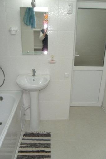 1-комнатная квартира посуточно (вариант № 4254), ул. Пионерская 32А/8, фото № 8